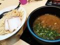 ぱぴこ つけ麺