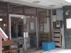 デモッソ・ノット・キーノ店舗外観