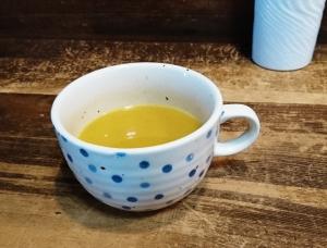 プティ・ココット スープ