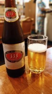 マラヤ ベトナムビール333
