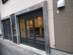 bread A espresso 店舗外観