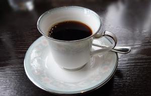 ビターブレンドコーヒー