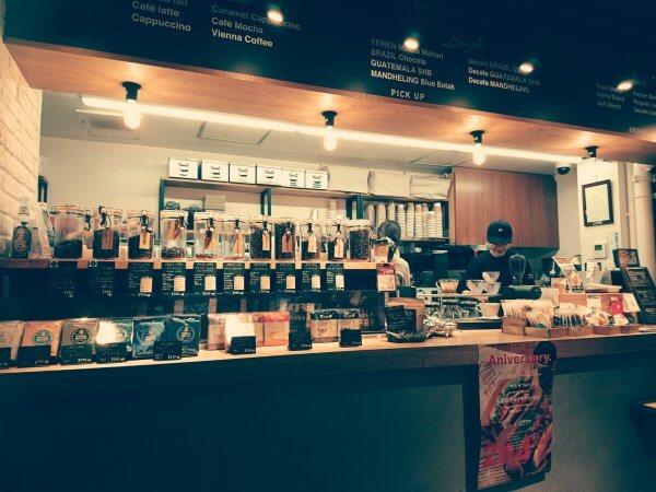 大浦エリアの居心地抜群の素敵なカフェ